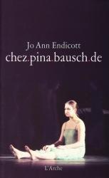 Jo Ann Endicott