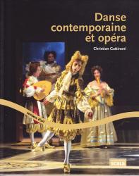 Danse contemporaine et opéra