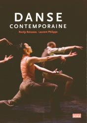 Danse contemporaine Rosita Boisseau