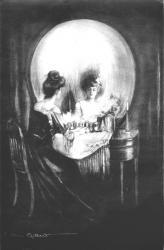 All is vanity charles allan gilbert 1873 1929