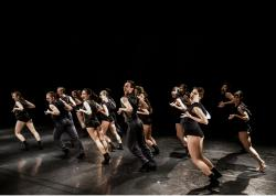 Asylum by rami be er kibbutz contemporary dance company photo by eyal hirsch 8454