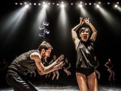 Asylum by rami be er kibbutz contemporary dance company photo by eyal hirsch 8539