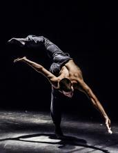 Asylum by rami be er kibbutz contemporary dance company photo by eyal hirsch 8608