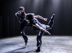 Asylum by rami be er kibbutz contemporary dance company photo by eyal hirsch 8978