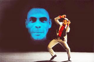 Biennale de danse 09