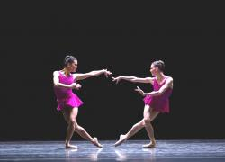 Boston ballet 06 playlist forsythe ph angela sterling