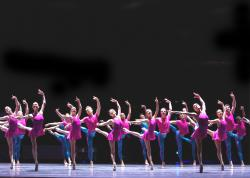 Boston ballet 077 playlist forsythe ph angela sterling