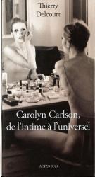 Couverture livre carlson