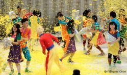 Eun me anh dancing teen teen 02