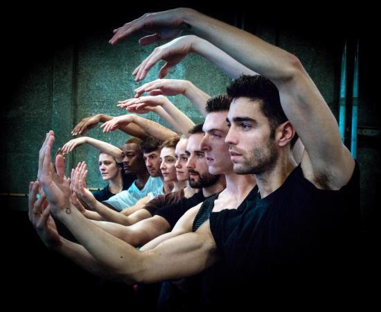 La dance project3