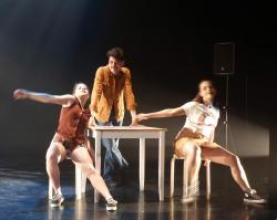 Merzouki m uma dancinha pra machucar os coracoes 03 mac creteil 03 11 17