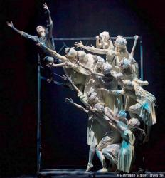 Rodin et son eternelle idole en 2013 01