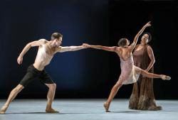 The propelled heart par le alonzo king lines ballet photo quinn b wharton
