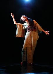 Wakamatsu moeno paysage au fond du puits 07 espace culturel bertin poiree 11 06 19