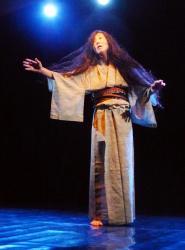 Wakamatsu moeno paysage au fond du puits 23 espace culturel bertin poiree 11 06 19