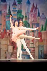 Yacobson ballet casse noisette